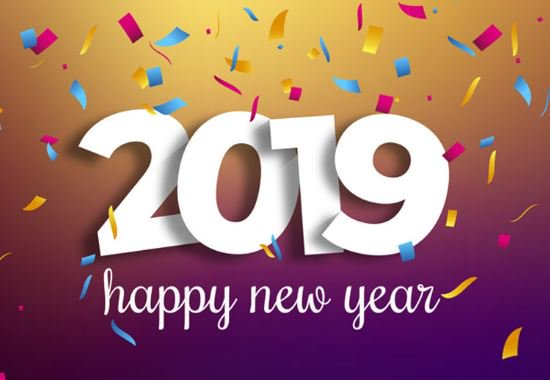 Wishing everyone a happy new year!  Let's all work together to make it a great one. #DisruptAging