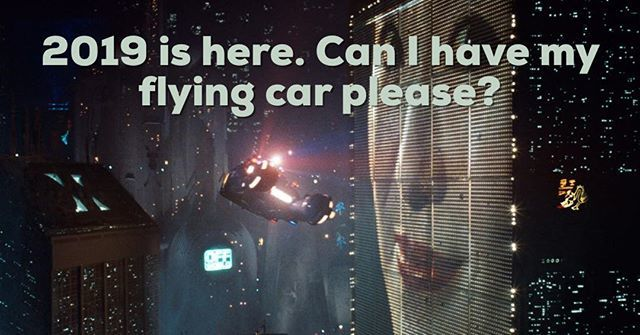 Image result for i want my flying car