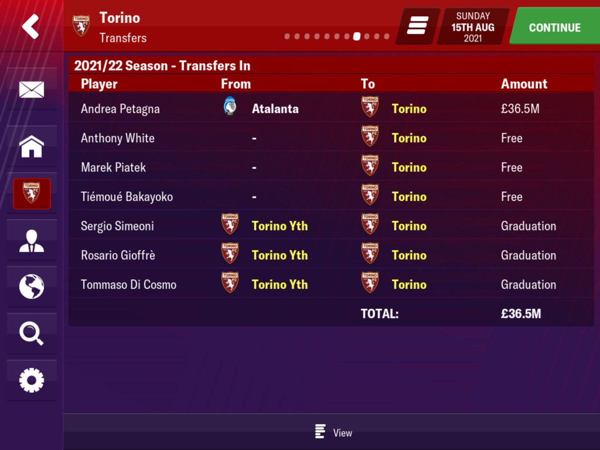 football manager 2019 free transfers