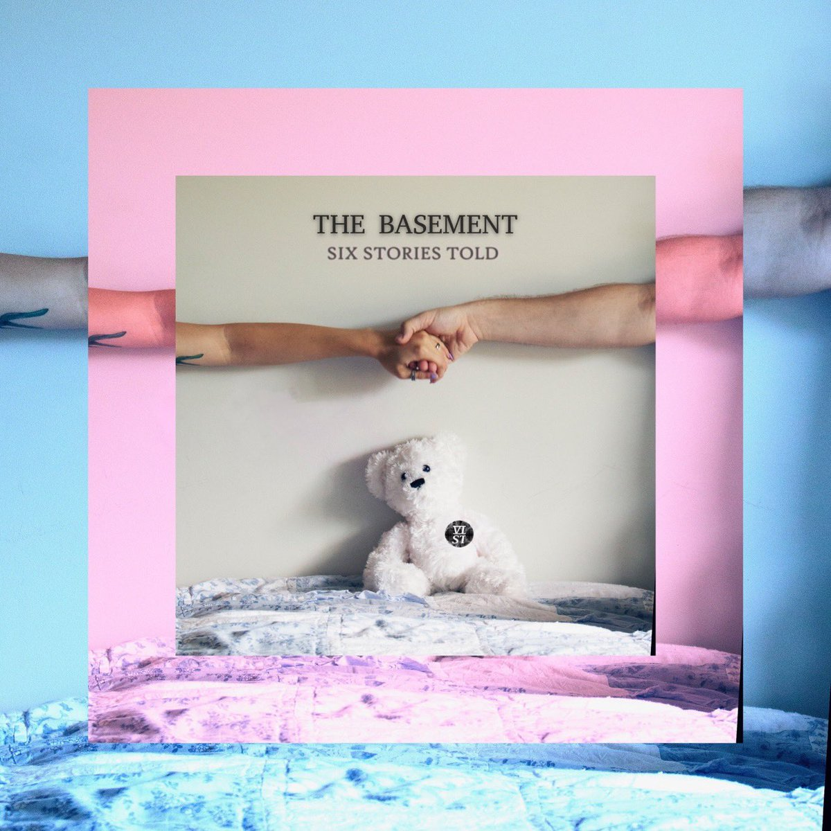 Six Stories Told On Twitter Announcement Time Our Sophomore Release The Basement Ep Will Be Available Everywhere January 11 2018 Click The Link To Presave It To Spotify Https T Co Twhgjewn13 Https T Co Zdmoi0pdvm