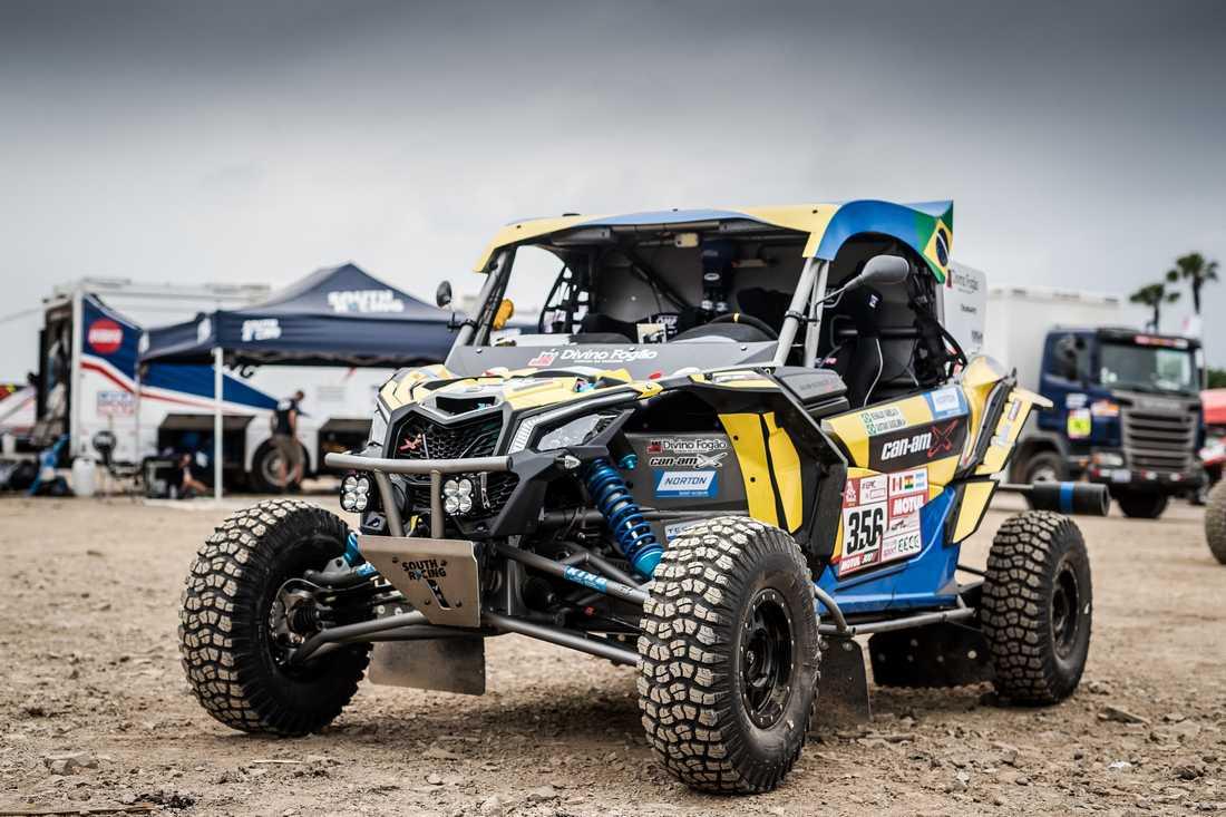 Dakar 2019 Dv2cnC4W0AADEly