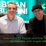 How many of you made a New Year's Resolution to get into shape this year? This will start you on the right track! BuffCo CEO Dermot interviewed nutrition expert @AngeloPoli1 on how we can change our approach to weight management and improve our health: https://t.co/GO8F7ALZm2