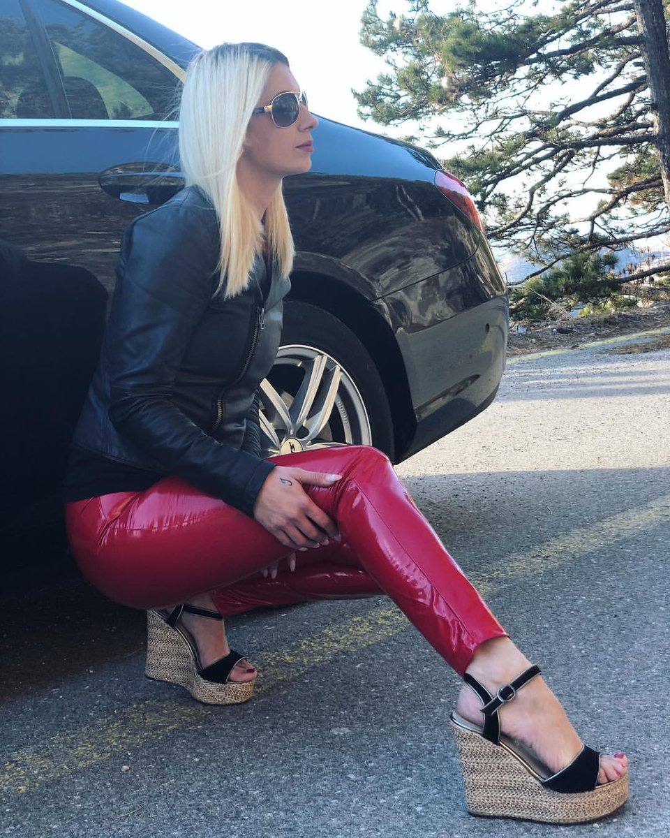 Pvc, Leather & Latex on Twitter: