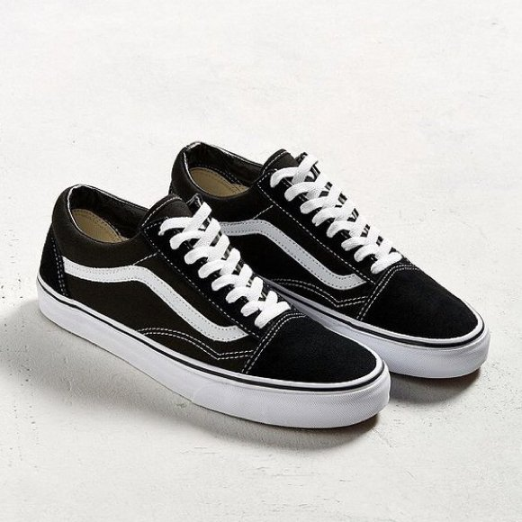 bring your old skool vans into the new year acfc95589