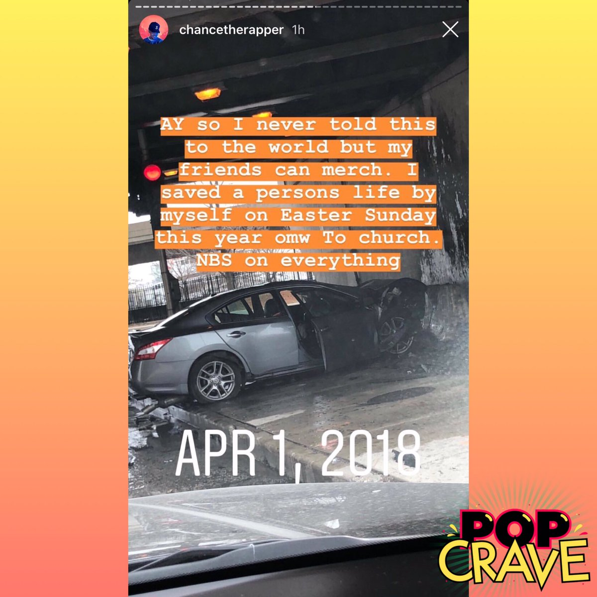 Pop Crave on Twitter: