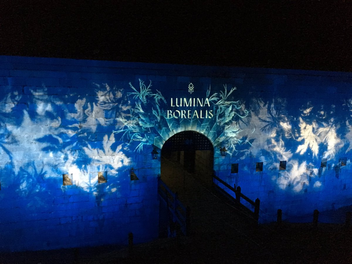 Lumina: Magical Journey of Life, Dreams, and Success