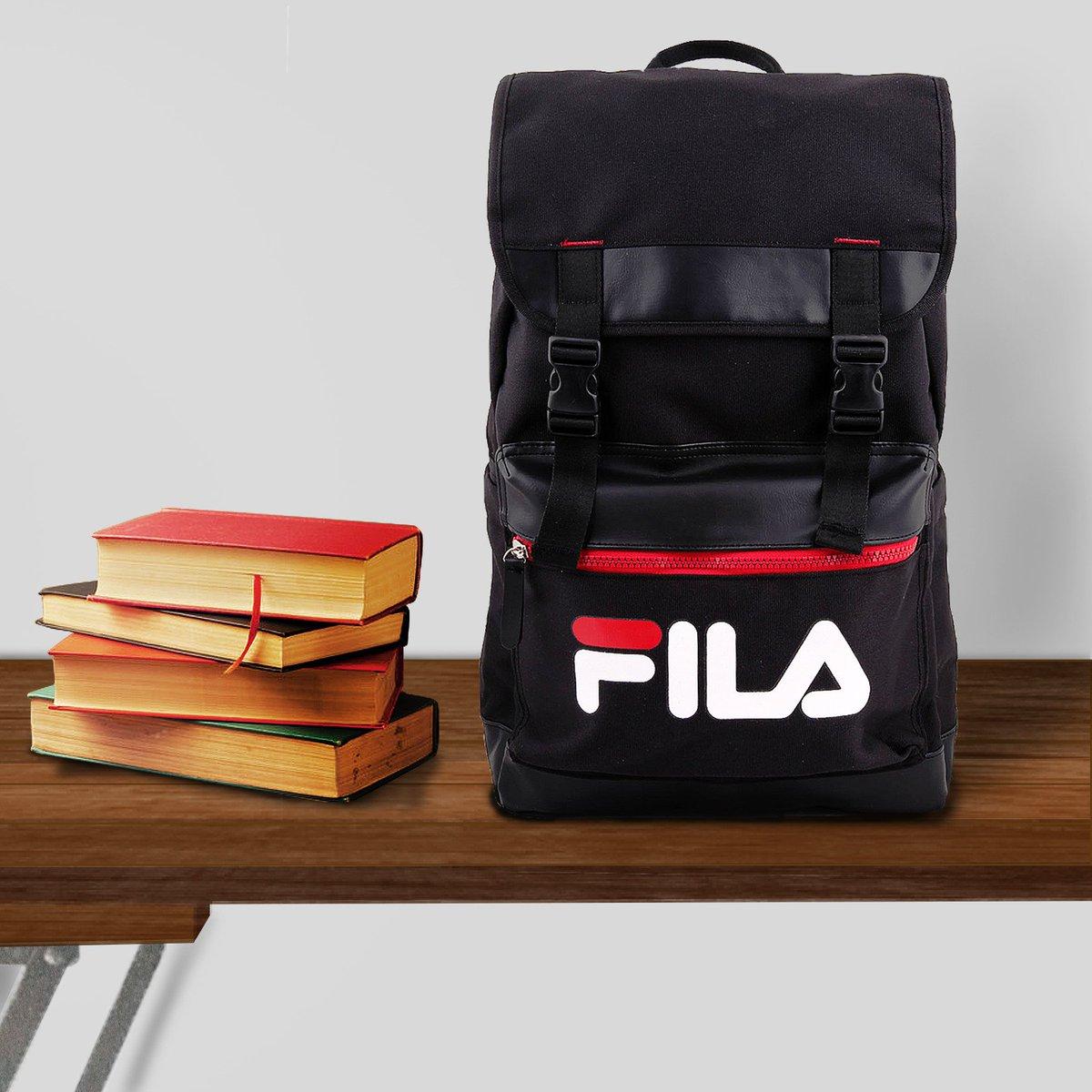 0aff39bddaaf  Filaindonesia  fila  filausa  filaitaly  filabags  bag  stylish  backpack   sportypic.twitter.com pSvKHqUUE5