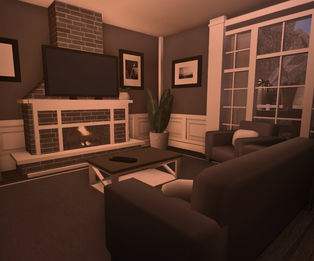 Bloxburg Living Room Ideas Best Home Decorating Ideas