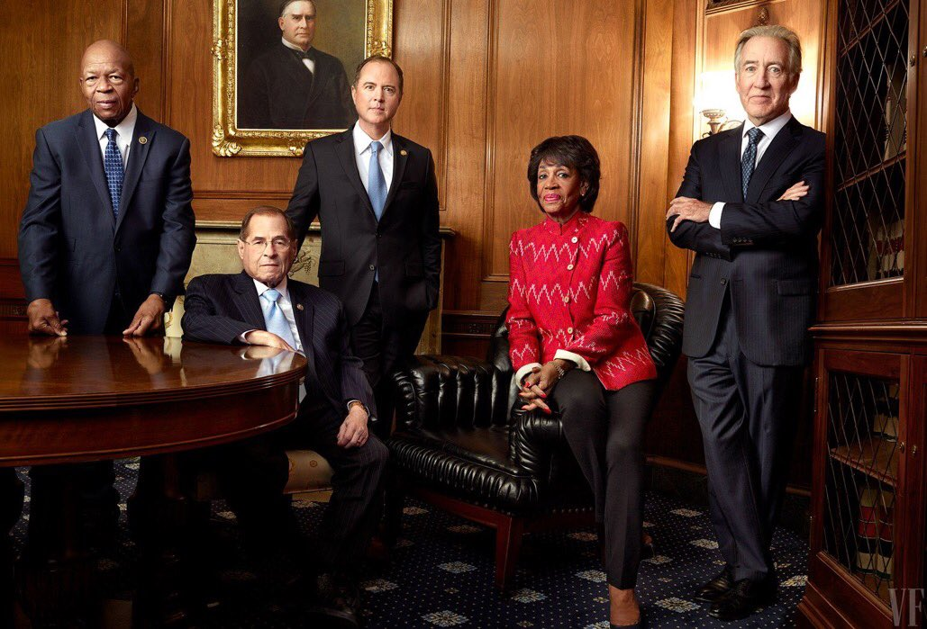 Class Photo: Subpoena Power Edition