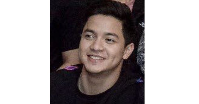 Happy Birthday Alden Richards