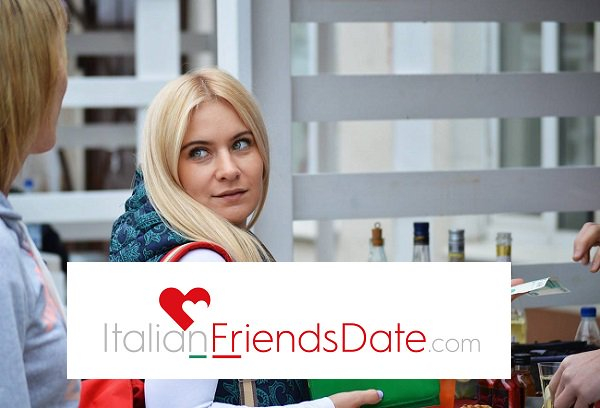 Italien Singles Dating-Website