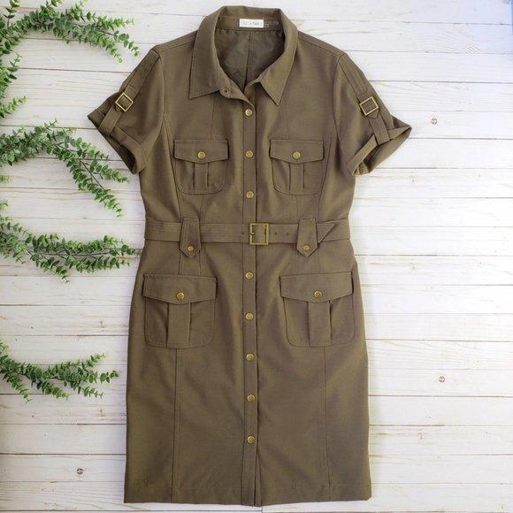 So good I had to share! Check out all the items I'm loving on @Poshmarkapp #poshmark #fashion #style #shopmycloset #calvinklein #nicolebynicolemiller: https://bnc.lt/focc/KB88wDSU8S