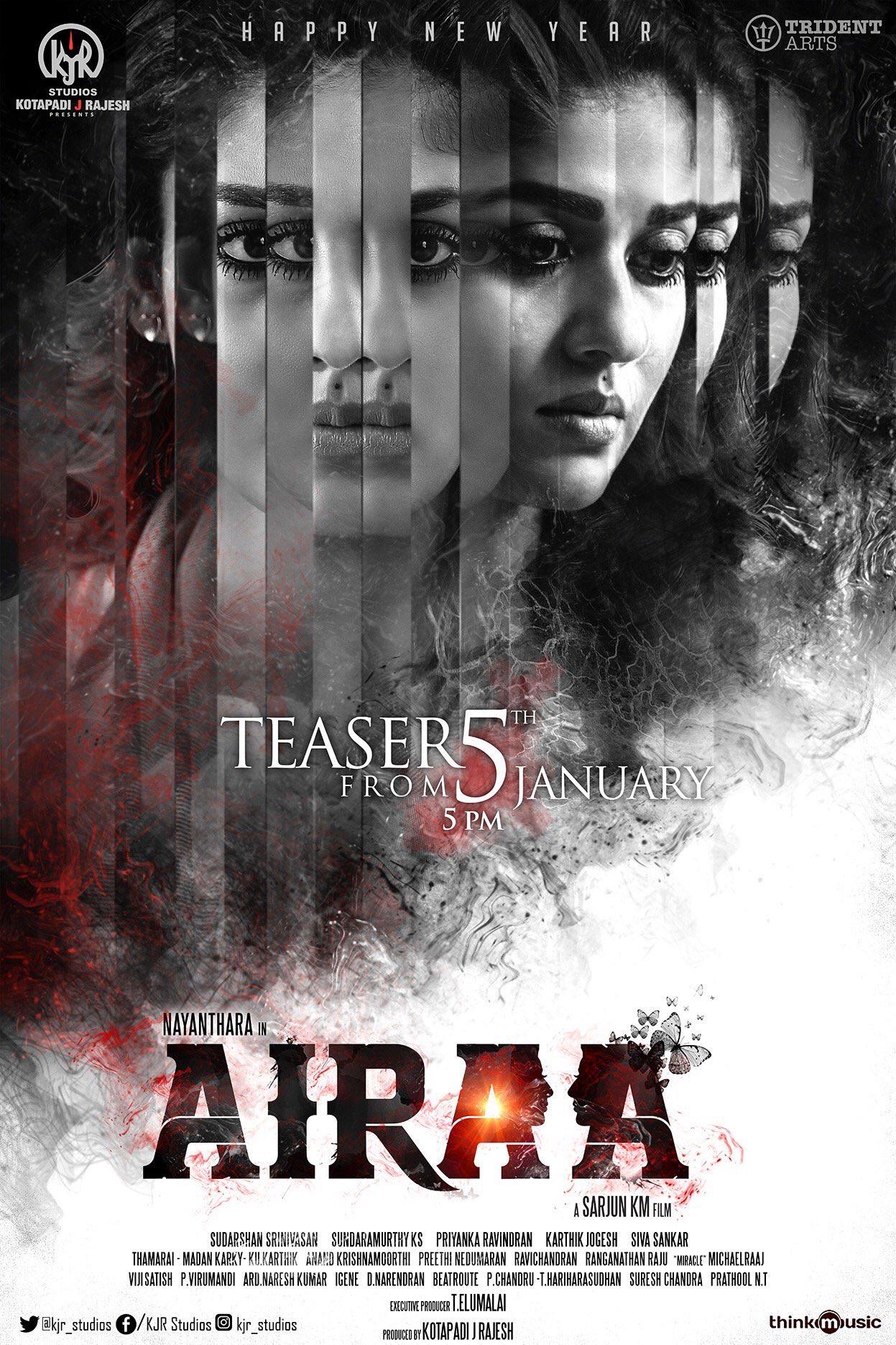 Airaa Second look
