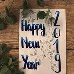 Image for the Tweet beginning: New beginnings, new mindset, new
