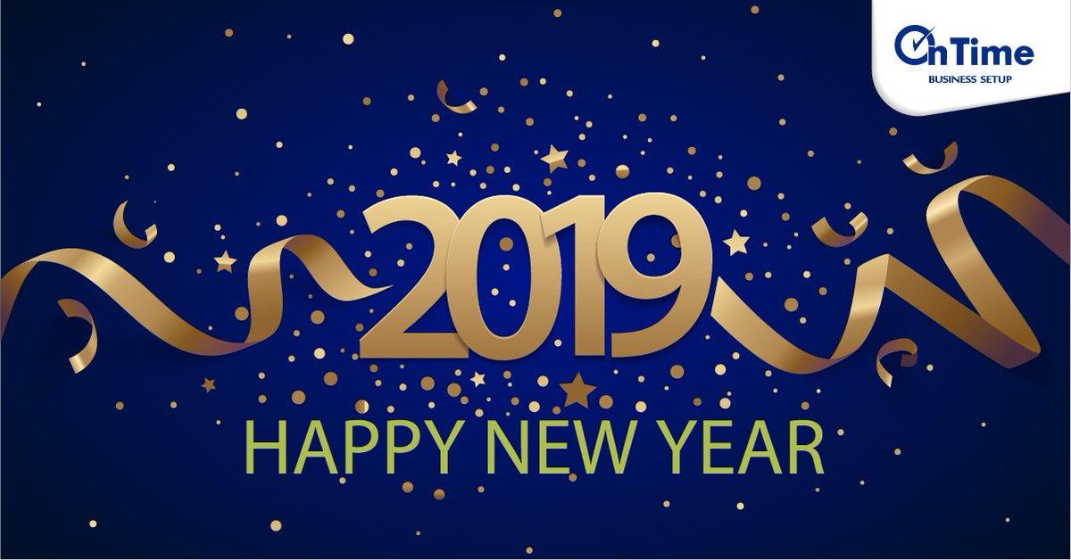 More تتمنى لكم عائلة أون تايم عاما سعيدا مليئا بالخير والسعادة والنجاح  . . . OnTime Family would like to wish everyone a year full of joy, happiness and success. . . . . . . . . . . . #newyears #Newyears2019 #Goodbye2018 #Hello2019 #Happynewyears #dxb #uae #mydubai #yearofzayed https://t.co/9DiEy8Qn42