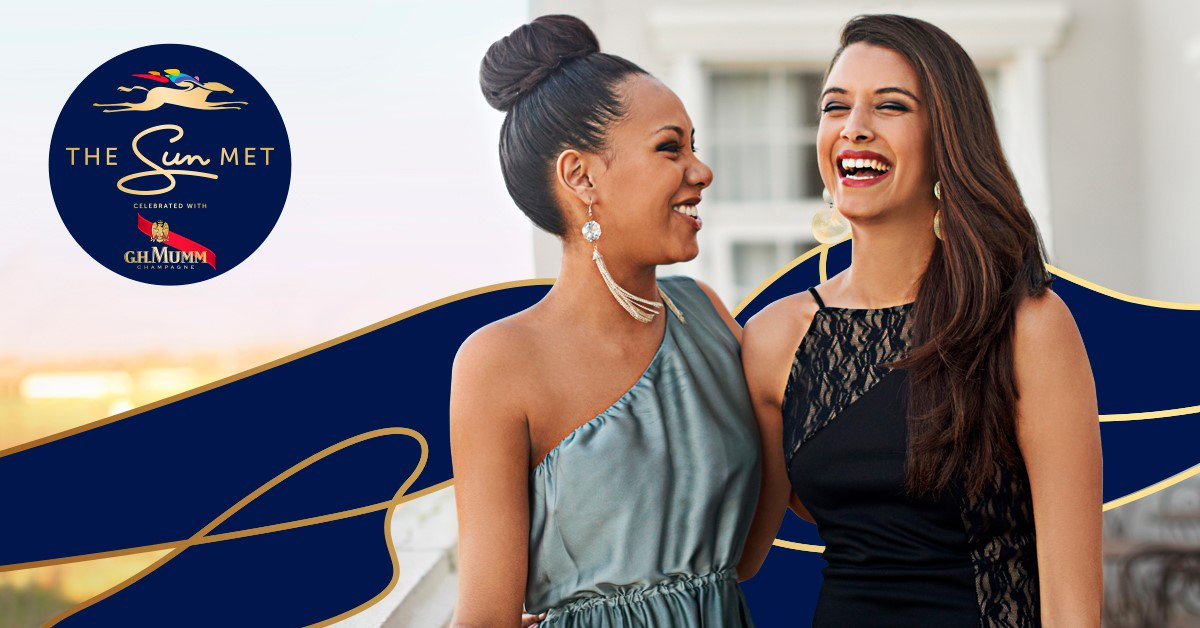 "Enjoy the #SunMet 2019 in style! Stand to win a ""Precious Metals"" VVIP Live Better experience at Kenilworth Racecourse for you and 5 friends, worth R30 000! Retweet this post before 11 January 2019 to enter."