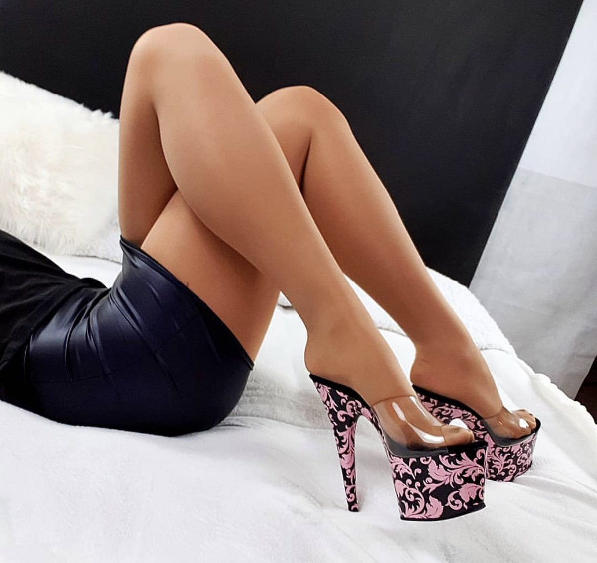 sexy shoes platform on Twitter: \