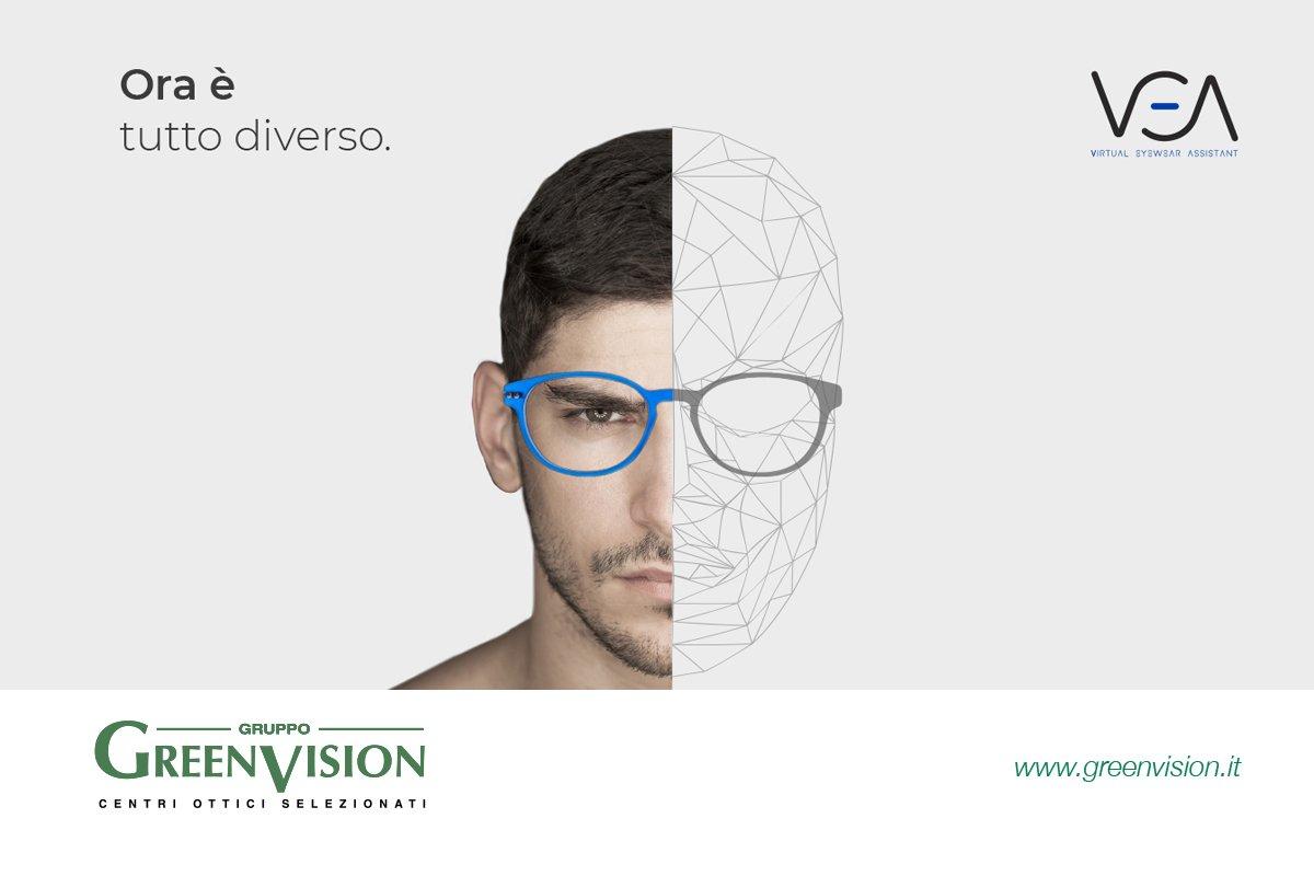 35e4c7ed6a Per esempio gli occhiali realizzati con la nostra tecnologia VEA, solo da  GreenVision. #vea #greenvision #ottici #occhialibiometrici #ottici #lenti  ...