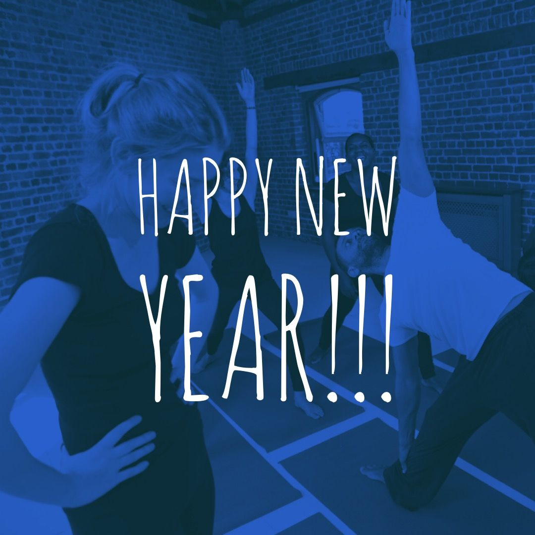 Happy New Year all!  My first classes of 2019 start tomorrow night with 7pm Pilates & 8:15pm Yoga, both taking place at F H Space, 9 Havelock Walk, Forest Hill. #foresthillpilates #se23pilates #foresthillyoga #se23yoga #yoga #pilates #se23 #foresthill  #happynewyearpic.twitter.com/K2xf0DA1GO