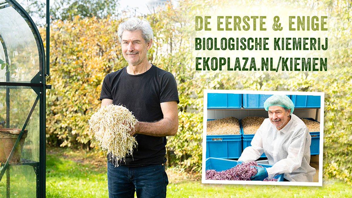 10x Open Boekenplanken : Ekoplaza @ekoplaza twitter