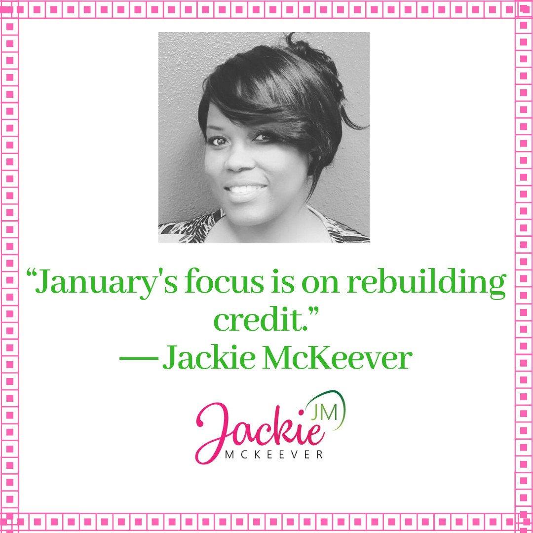 Jackie McKeever