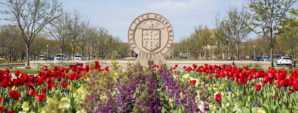 Texas Tech University On Twitter Campus Beauty Community And Opportunity Are Just A Few Things Texastech Is Recognized For The Center For World University Rankings Recognized Texastech In The Top Three