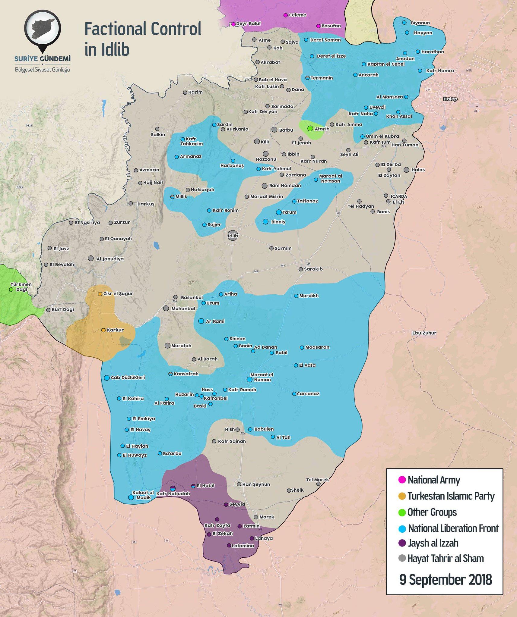Actualités au Moyen Orient - Page 16 Dv60oXWW0AA4zi3