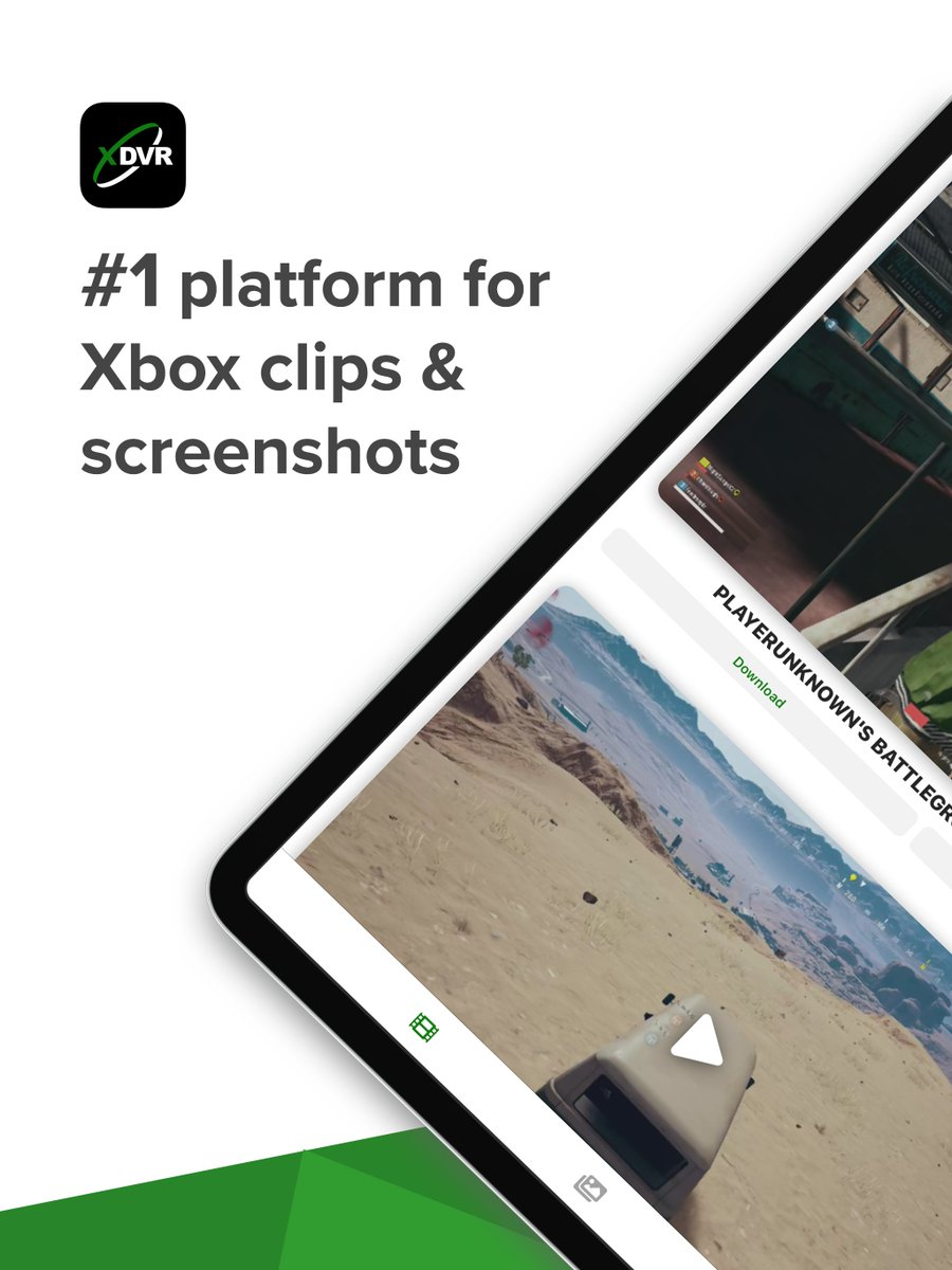 Xbox clips unblocked
