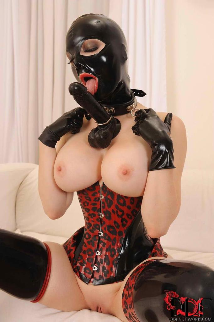 Latex Lucy Lucia Love X Hamster 1