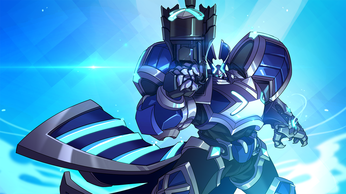 Paladins: The Game on Twitter: