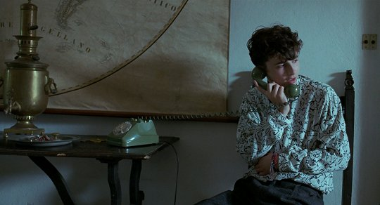 'Call Me by Your Name' (2017, Luca Guadagnino)
