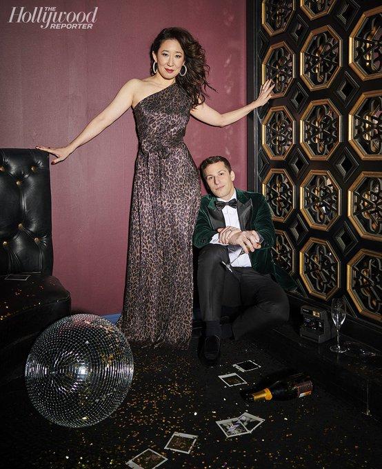 Golden Globe Awards - Page 13 Dv645YFXcAI90MF