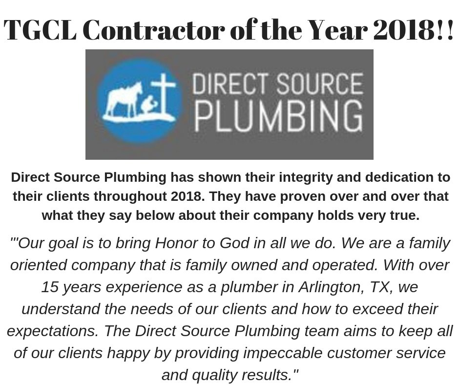 The Good Contractors List On Twitter Tgcl Is Proud To Announce Our