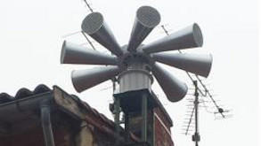 #SécuritéCivile Aujourd'hui, mercredi 2 janvier 2019, malgré les 3 retentissements, il s'agissait bien des #essais mensuels des #sirènes d'alerte du #SAIP (Système d'Alerte et d'Information des Populations), comme tous les premiers mercredi du mois à 12h15 en #HauteGaronne