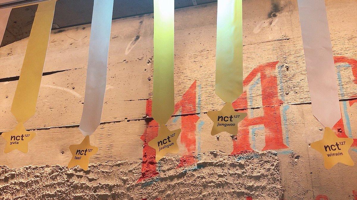 とりあえずコラボカフェは可愛かった♡コースターはマーク♡ SJみたくコースターは顔がよかったが好き♡ #チェリボム #SimonSays #chain #Regular_irregular #渋谷コラボカフェ