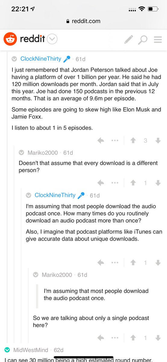 On Twitter Joe Rogan S Podcast Is Now Is Listened To 1 5 Billion Times Per Year At Around 50 100m Year Revenue Independent And 100 Owned By Joe No Networks No Middle Men And Check out our joe rogan selection for the very best in unique or custom, handmade pieces from our mugs shops. on twitter joe rogan s podcast is now