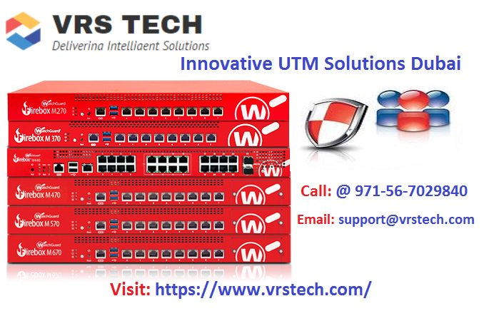 #UnifiedThreatManagement is a set of network security tools like #antivirus, #antispyware, #firewall, intrusion detection and spam. Get Complete #UTMSolutionsDubai From Vrs TechDubai. call @ 971-56-7029840. @UTM  Visit: https://www.vrstech.com/unified-threat-management-solutions-dubai.html …pic.twitter.com/ueFkS7HBEs