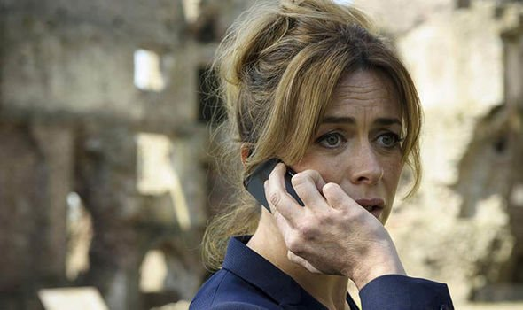 #KeepingFaith series 2: Will there be another season? https://t.co/MhLMp6Ojtg