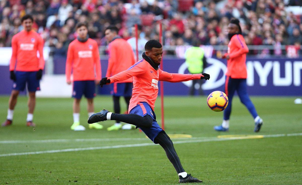 Dv6NMJkXgAAwKzL Simeone prueba once para jugar ante el Sevilla - Comunio-Biwenger