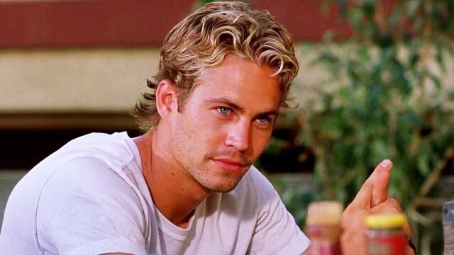 """I thought if I got in your good graces you might let me keep my car."" - Brian O'Conner #TheFastandtheFurious #TeamPW"