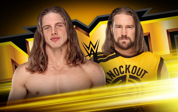 Spoilers: WWE NXT And 205 Live Tapings For Tonight