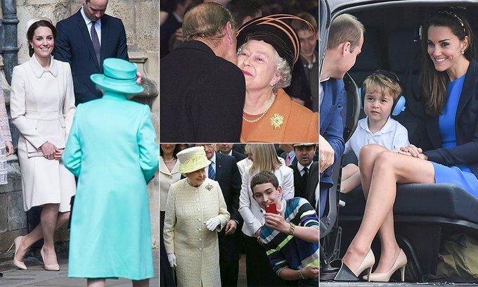 British Royal Family - Page 28 Dv6pBH6XcAABFs9