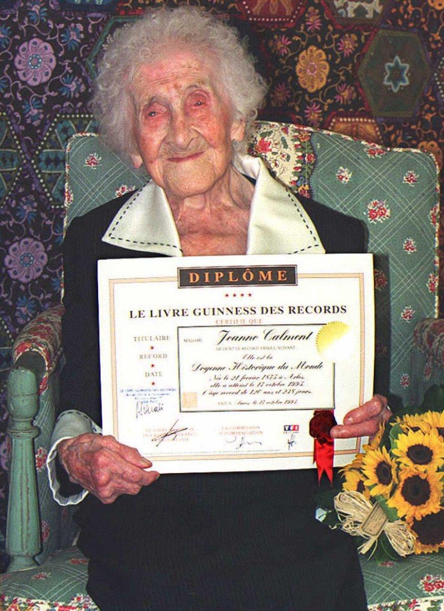 Rus uzmanlar: Dünyanın yaşlı kişisi rekoru sahte olabilir