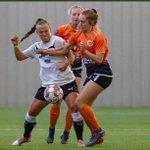 Image for the Tweet beginning: DETROIT SUN FC TRYOUT @ TOTAL