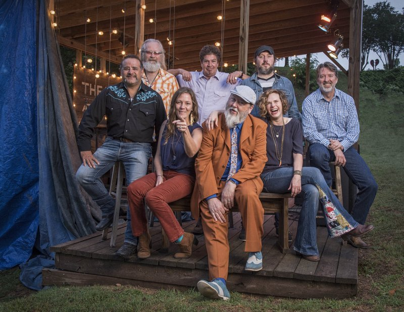 JUST ANNOUNCED: Shinyribs (@shinyribs) live at The Kessler Saturday, March 23rd! Tickets on sale soon! #thekessler #oakcliff