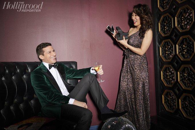 Golden Globe Awards - Page 13 Dv6zom2W0AAhv-k