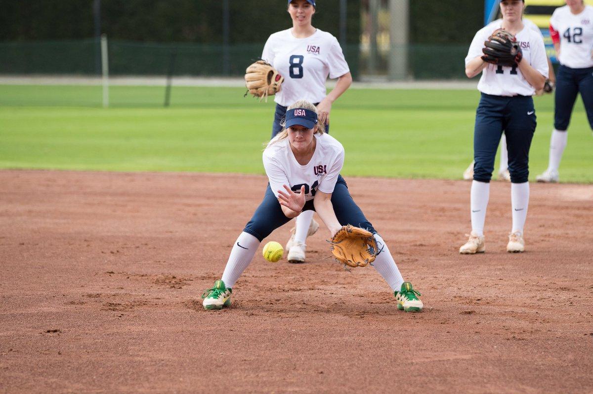 Oregon Softball on Twitter: