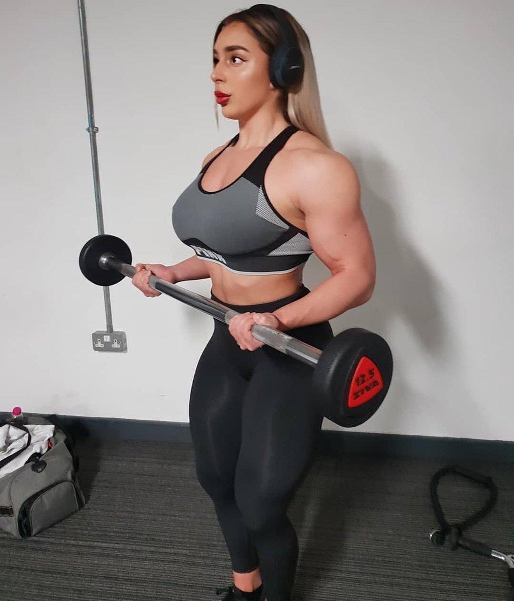 Kiera Jaston