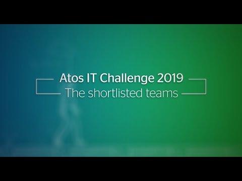 Atos revela quais foram as 15 equipes selecionadas para a edição de 2019...