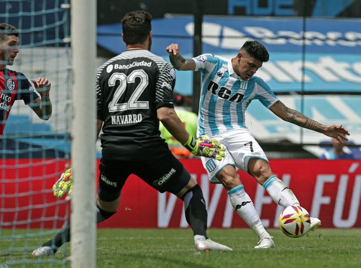 Gustavo Boy no seguirá en el Racing de Avellaneda